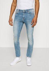 Dr.Denim - CHASE - Slim fit jeans - cadet light blue - 0
