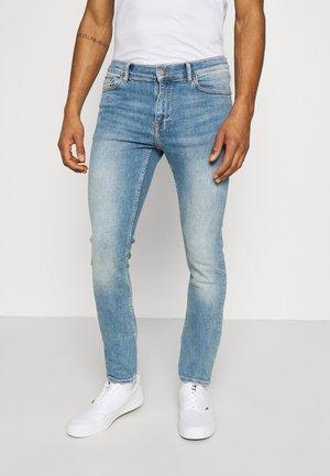 CHASE - Slim fit jeans - cadet light blue