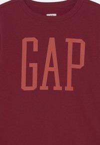 GAP - LOGO CREW - Sweatshirt - red delicious - 2