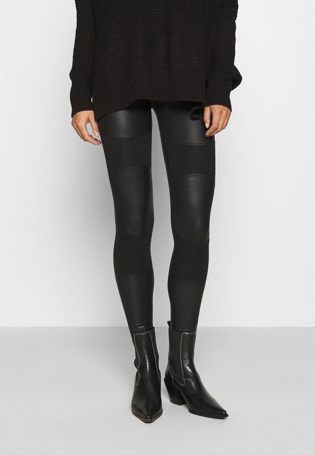 ONLMAZE - Legging - black