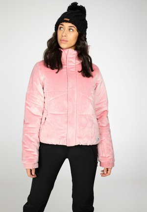 DIVA - Ski jacket - think pink
