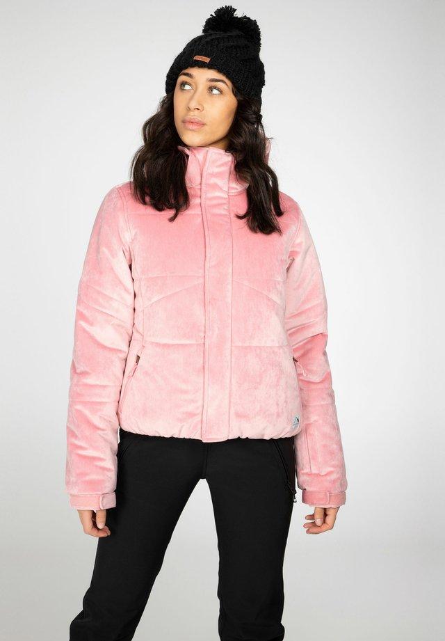 DIVA - Laskettelutakki - think pink