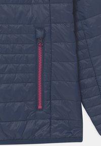 CMP - FIX HOOD UNISEX - Outdoor jacket - blue - 2