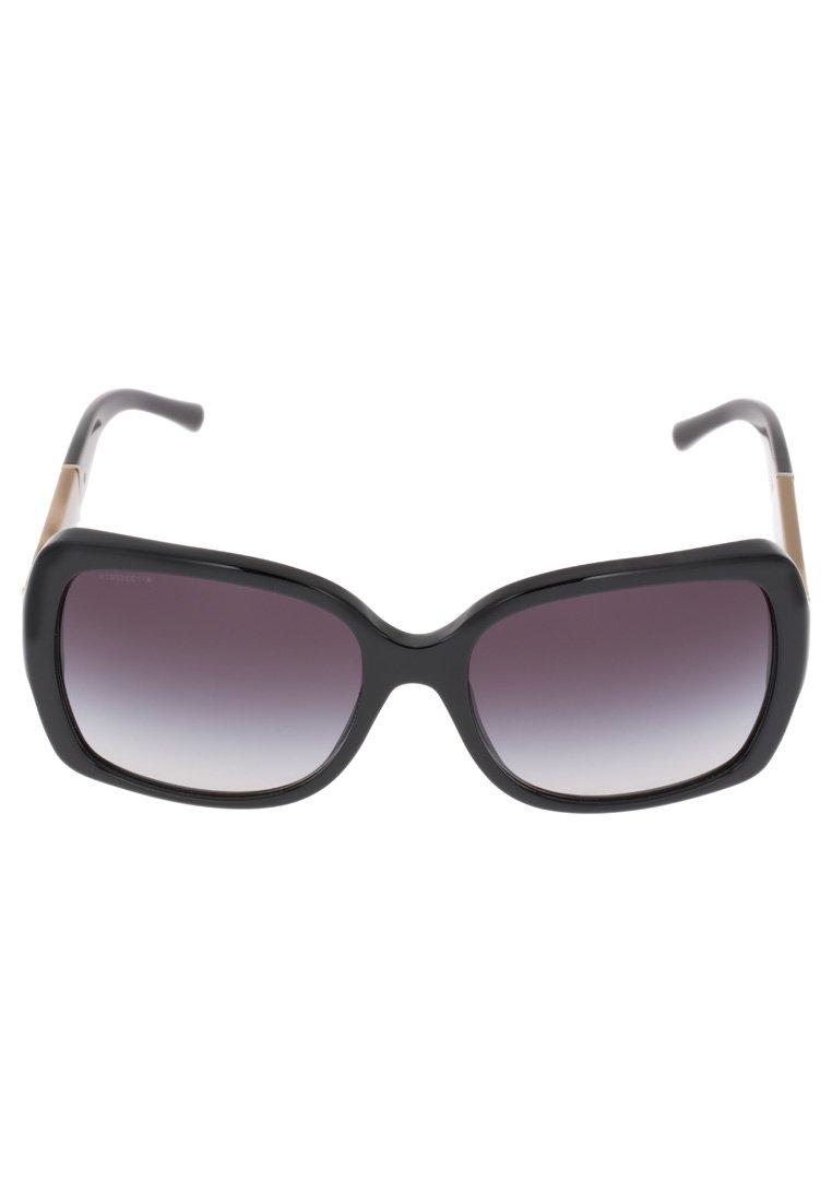 Burberry Solbriller - black/svart hNeiIZZMWaC0Utc