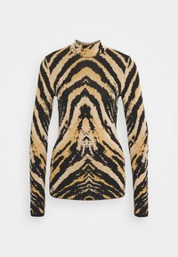 River Island - Strikkegenser - tiger - 4