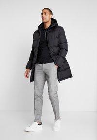 Tiffosi - EDGE - Zimní kabát - black - 1