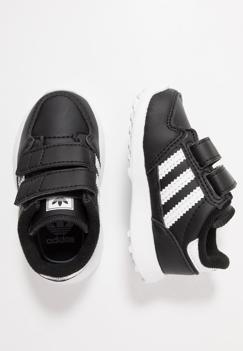 adidas Originals - FOREST GROVE - Trainers - core black