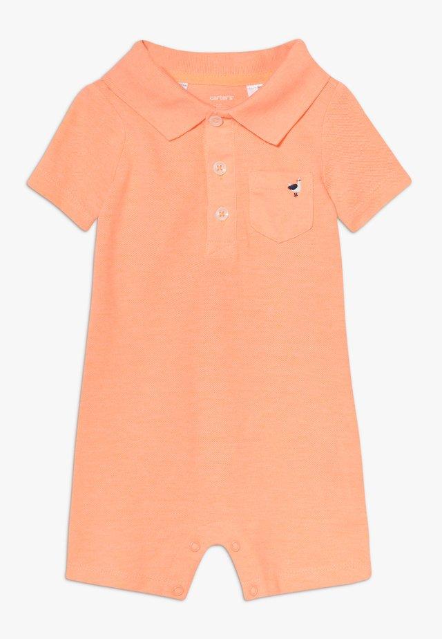SEAGULL - Jumpsuit - orange