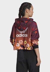 adidas Originals - HER STUDIO LONDON HOODIE - Kapuzenpullover - multicolour - 1
