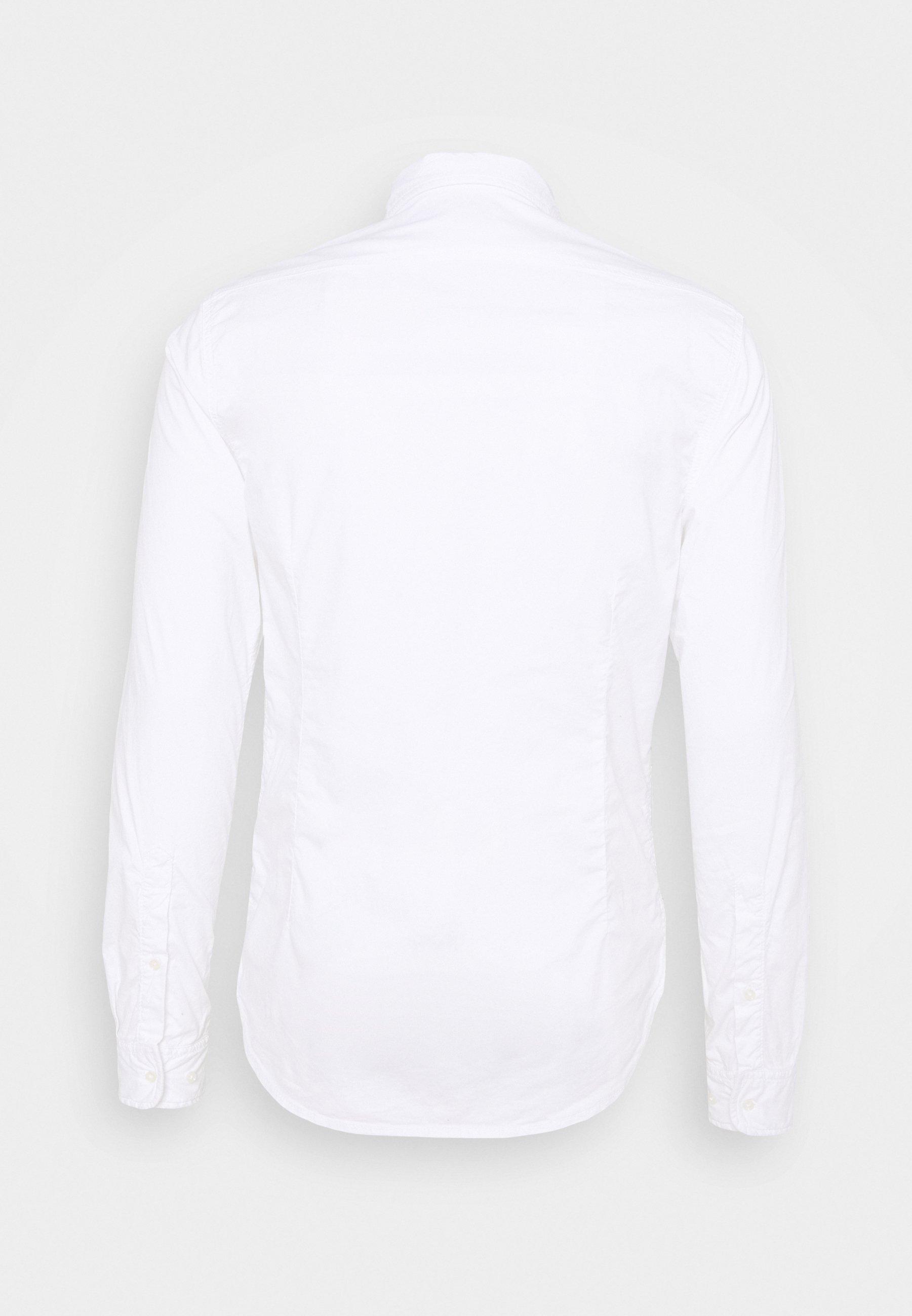 Schott Sheasy - Skjorte White/hvit