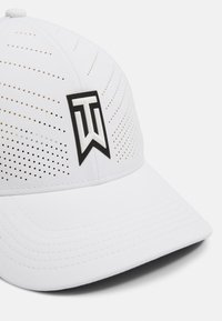 Nike Golf - Keps - white/anthracite/black - 5