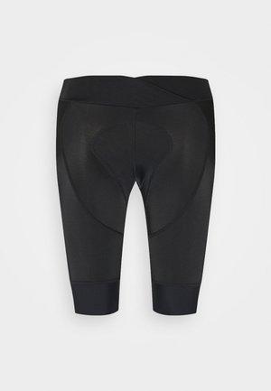 COCA BIKE  - Leggings - black