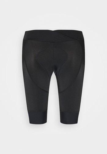 COCA BIKE  - Tights - black