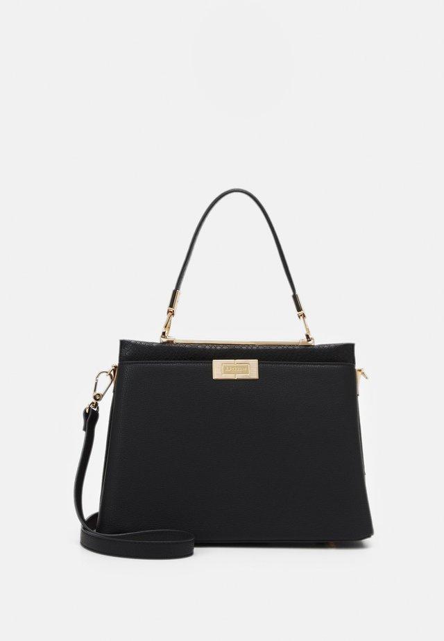 DUCIE - Handbag - black