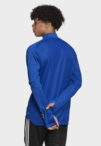adidas Performance - CONDIVO 20 PRIMEGREEN TRACK - Long sleeved top - royal blue - 1