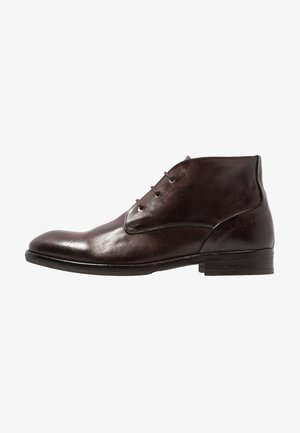 IOMMI - Šněrovací boty - brown