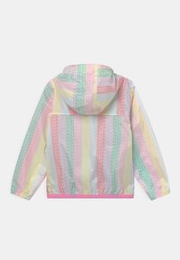The Marc Jacobs - HOODED MINI ME - Waterproof jacket - multi-coloured - 1