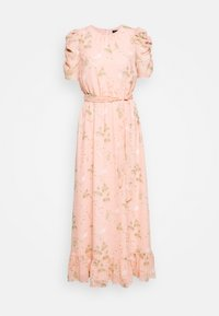 Banana Republic - SMOCKED MAXI - Occasion wear - light pink - 3