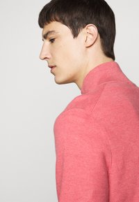 Polo Ralph Lauren - PIMA TEXTURE - Jumper - salmon heather - 4