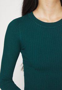 Even&Odd - Sweter - deep teal - 5