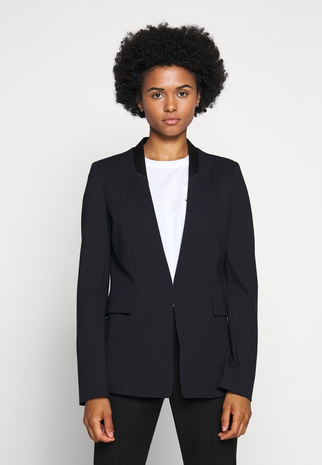 PUNTO JACKET - Blazer - blue