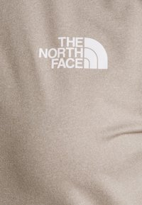The North Face - RISEWAY ZIP - T-shirt à manches longues - mineral grey heather - 2
