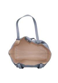 Patrizia Pepe - BORSA - Handbag - anthracite grey - 4