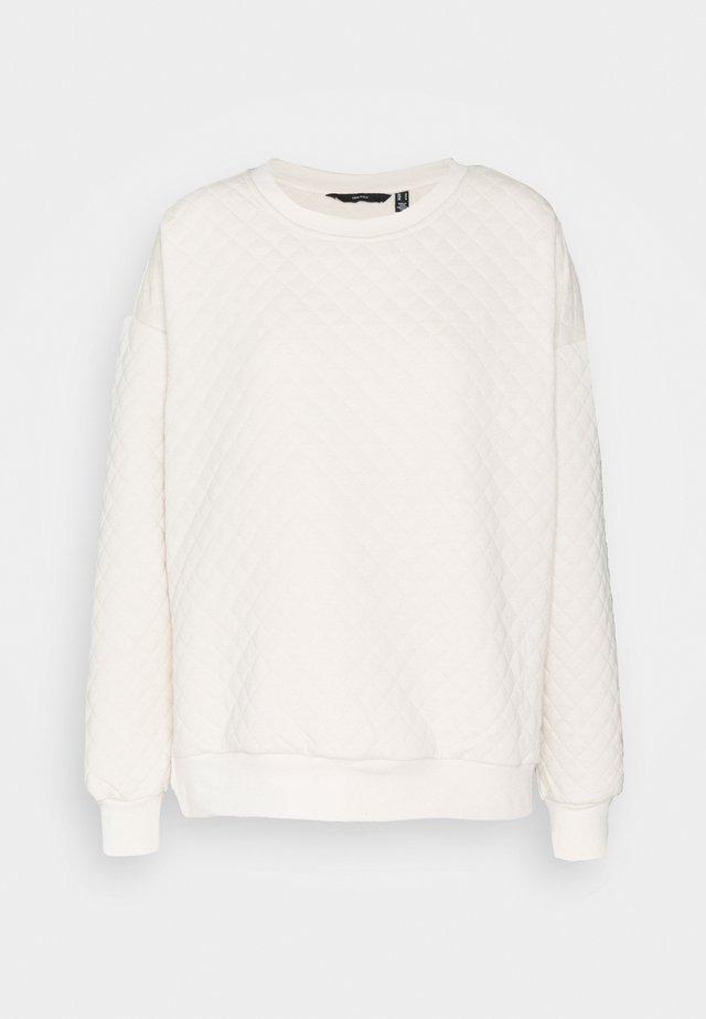 VMCAYLE - Sweatshirt - birch