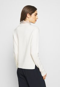 See by Chloé - Jumper - confident white - 2