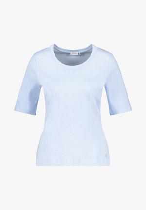 1/2 ARM - Basic T-shirt - light blue