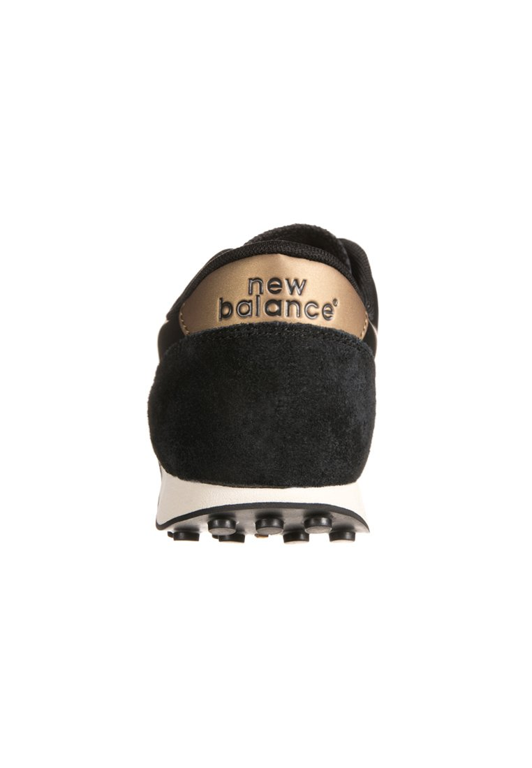 U410 - Baskets basses - black