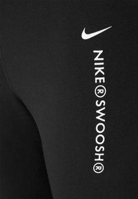 Nike Sportswear - Leggings - Trousers - black - 5