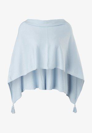 Cape - light blue