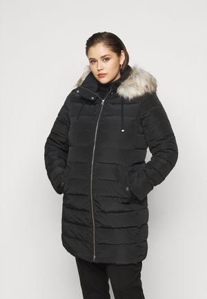 JRDENVA JACKET - Down coat - black