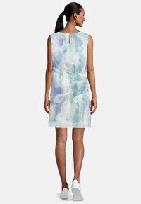 Betty Barclay - Day dress - blue/petrol - 1