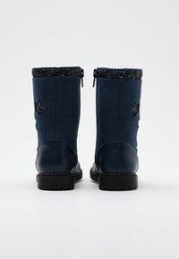Friboo - Støvler - dark blue - 2