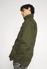 Schott - REDWOOD - Summer jacket - kaki - 3