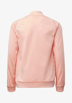 SST TRACK TOP - Bomberjacks - pink