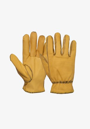 Gloves - gelb