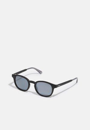 UNISEX - Solbriller - matte black