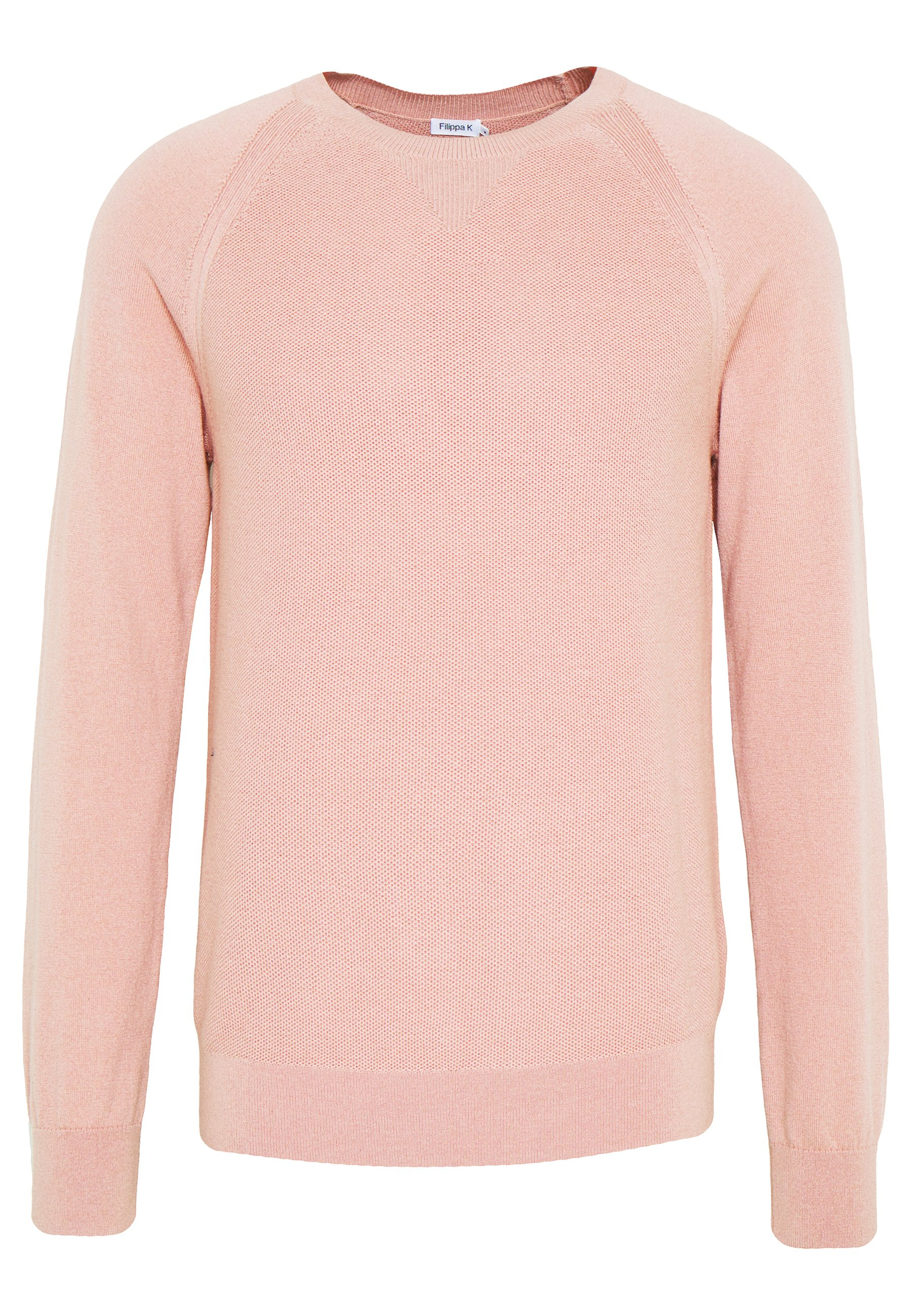Filippa K HENRIC SWEATER - Pullover - antique rose