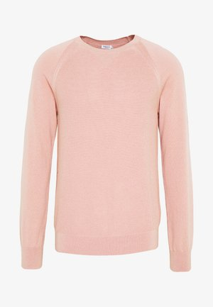 HENRIC SWEATER - Svetr - antique rose