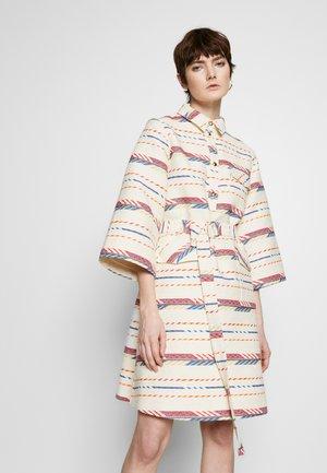 ALONA - Shirt dress - multi