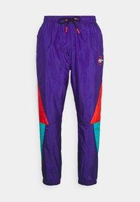 NAUTICA COMPETITION - LASTAGE - Pantalones deportivos - purple - 5