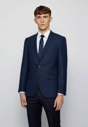 HUTSONS - Suit jacket - dark blue