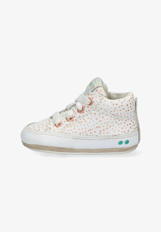 ZUKKE ZACHT - Sneakers hoog - pink