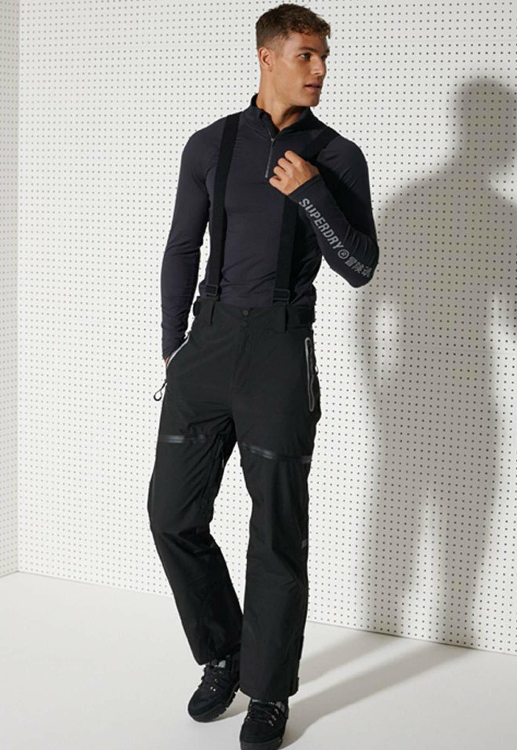Uomo EXPEDITION  - Pantaloni