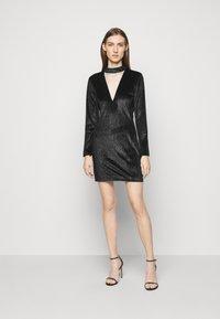 Just Cavalli - Koktejlové šaty/ šaty na párty - black - 1