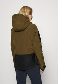 Superdry - ULTIMATE RESCUE JACKET - Skijakke - dusty olive - 2