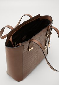 Anna Field - Tote bag - brown - 3